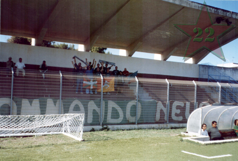 Stagione Ultras 2004/2005 Cnsc314