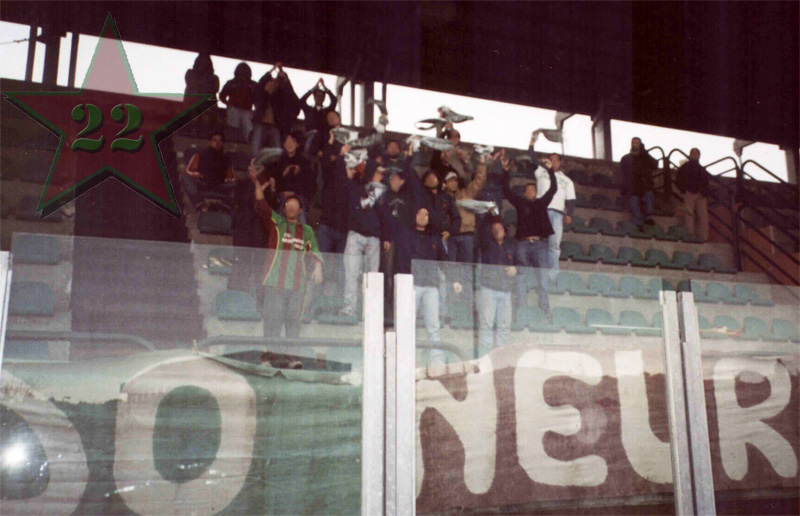 Stagione Ultras 2004/2005 Cnsc316