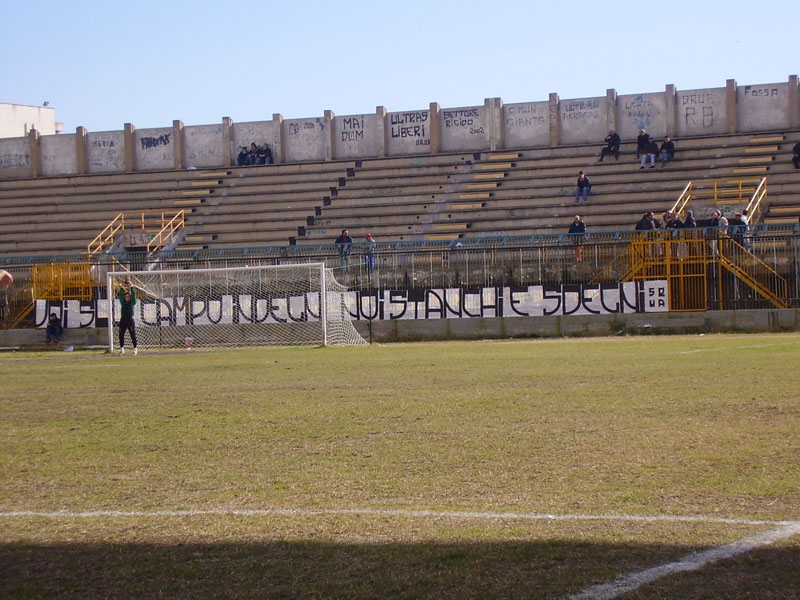 Stagione Ultras 2004/2005 Cnsc318