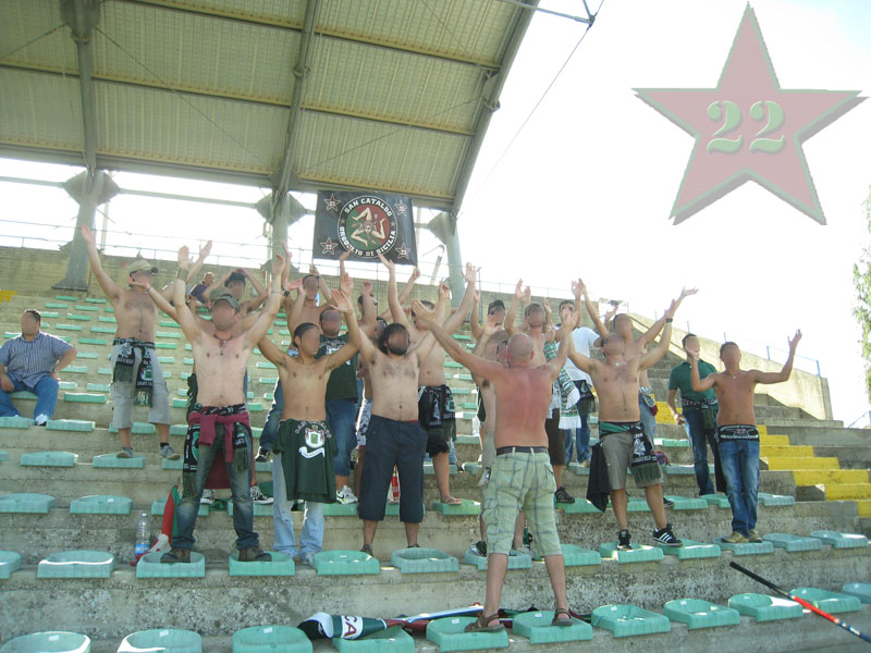 Stagione Ultras 2010-2011 Cnsc421