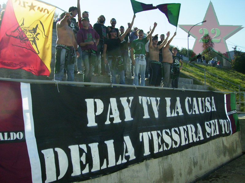 Stagione Ultras 2010-2011 Cnsc47