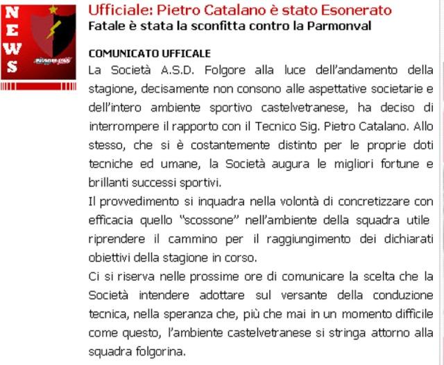 Campionato 8° giornata: Folgore Selinunte - Sancataldese 1-1 Folg10