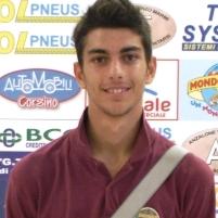 Campionato 2° giornata: Alcamo - Sancataldese 1-0 Giovan10