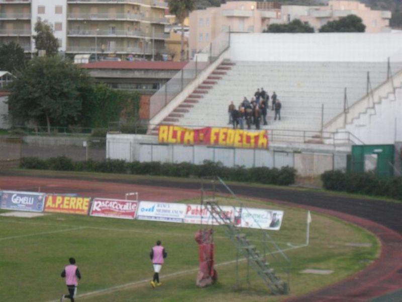 Igea Virtus - Barcellona Pozzo di Gotto Igeani10