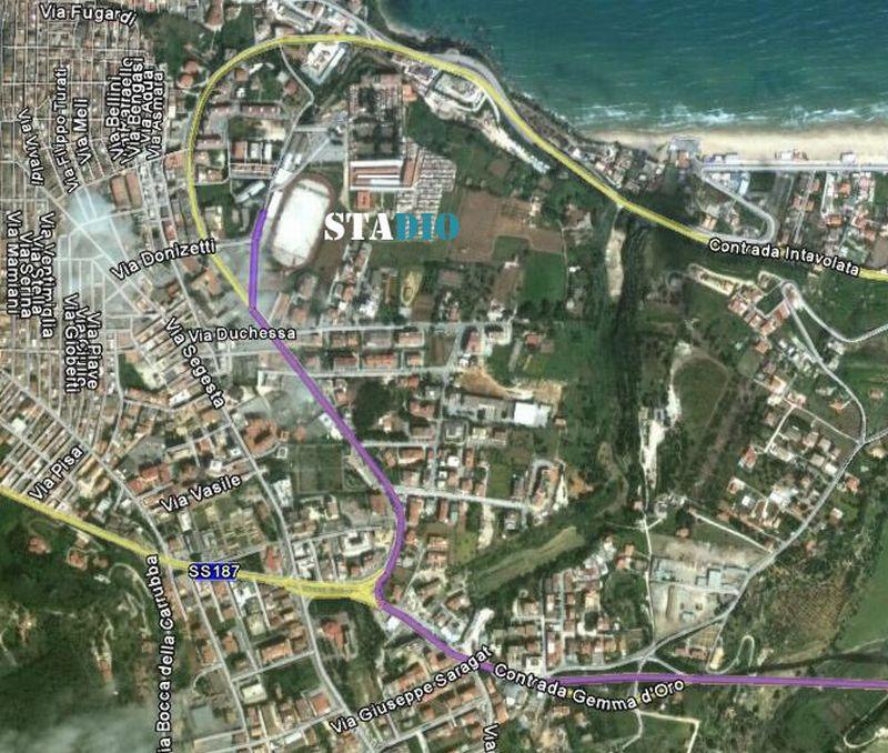 Campionato 7° Giornata: Castellammare - Sancataldese 0-0 Itiner14