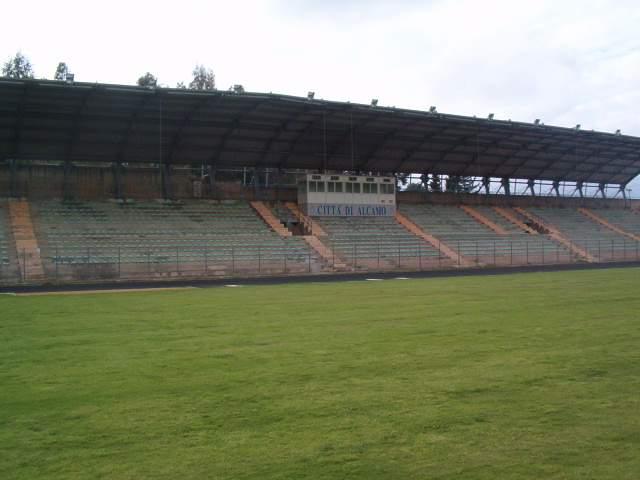 Campionato 15° Giornata: Alcamo - Sancataldese 1-0 Lelioc11