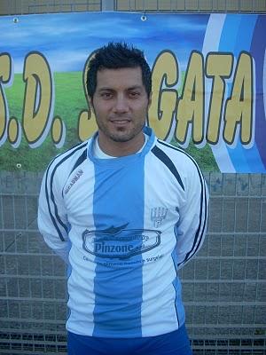Campionato 6° giornata: Sant'Agata - Sancataldese 1-0 Lucian10