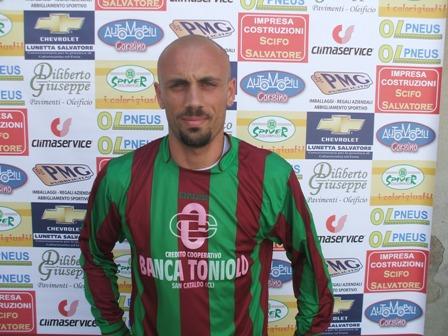 Campionato 3° giornata: Sancataldese - Ribera  0-0 Manisc10