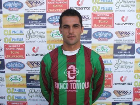Campionato 3° giornata: Sancataldese - Ribera  0-0 Milane10