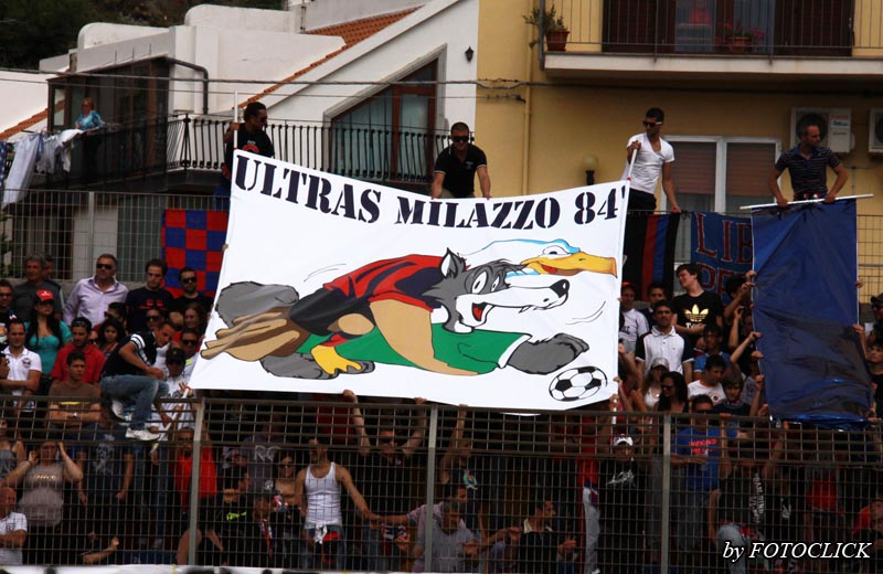Milazzo Play-o10