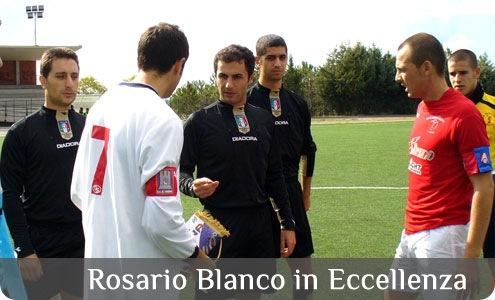 Campionato 7° giornata: Sancataldese - Gattopardo 1- 0 Rosari10