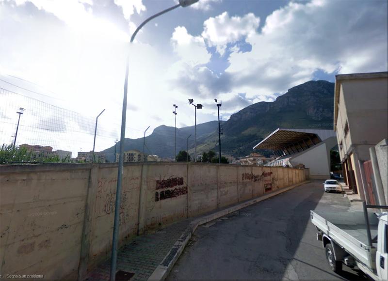 Campionato 7° Giornata: Castellammare - Sancataldese 0-0 Stadio16