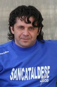 Lirio Torregrossa neo tecnico Atl. Campofranco Torreg10