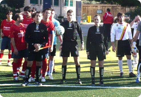 Campionato 2° giornata: Alcamo - Sancataldese 1-0 Trisch10