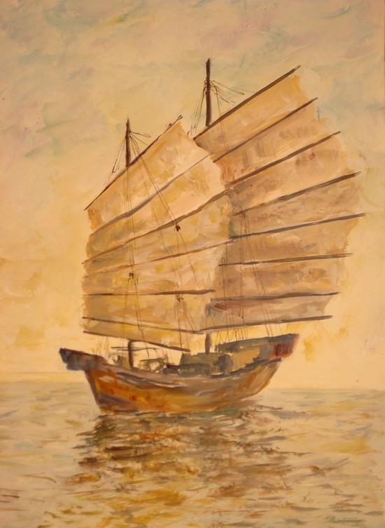 La mer Mer110