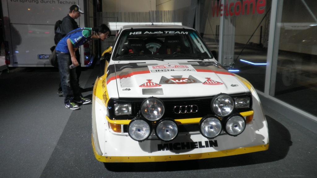 24h du Mans 2011- GTRacing photos 00811