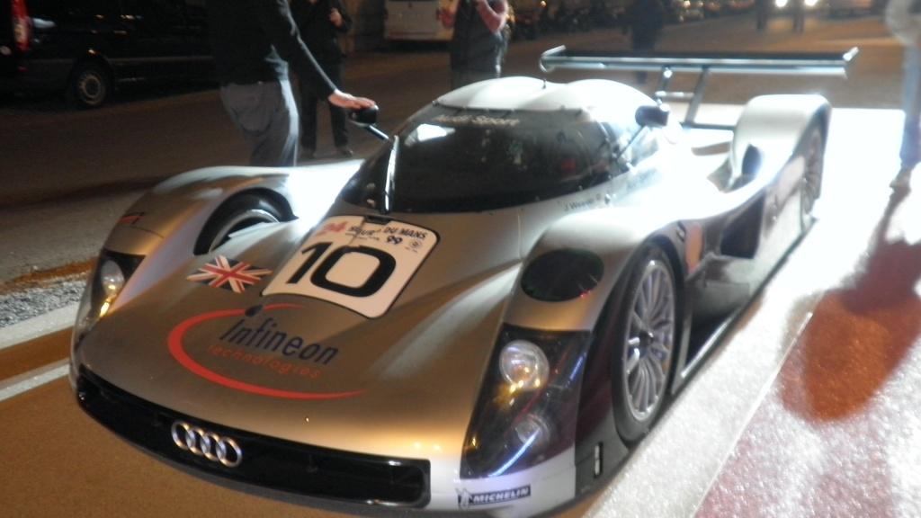 24h du Mans 2011- GTRacing photos 00914