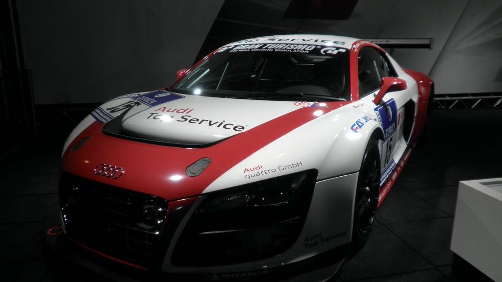24h du Mans 2011- GTRacing photos 01610