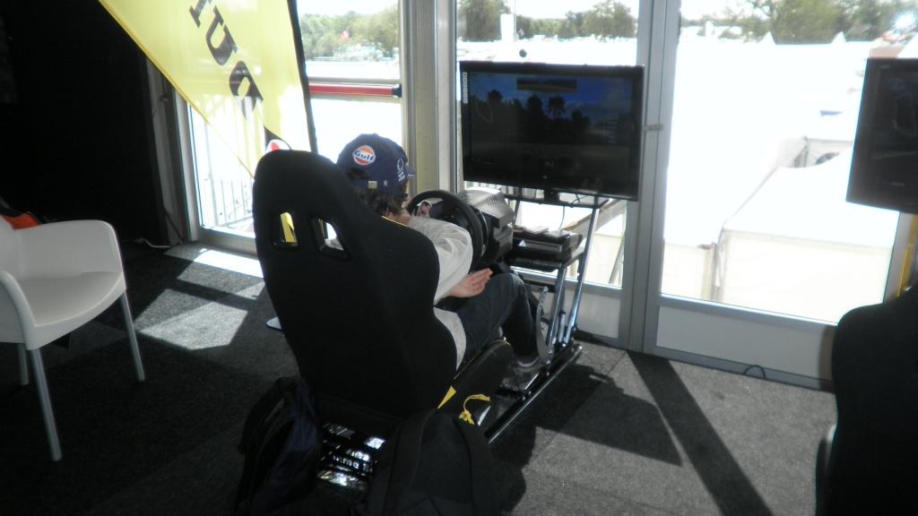 24h du Mans 2011- GTRacing photos 01710