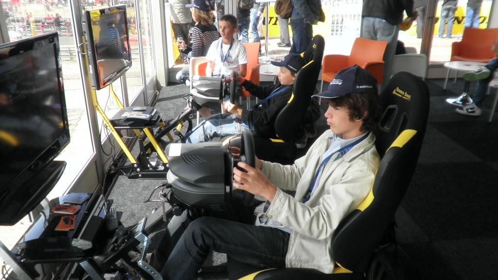 24h du Mans 2011- GTRacing photos 01810