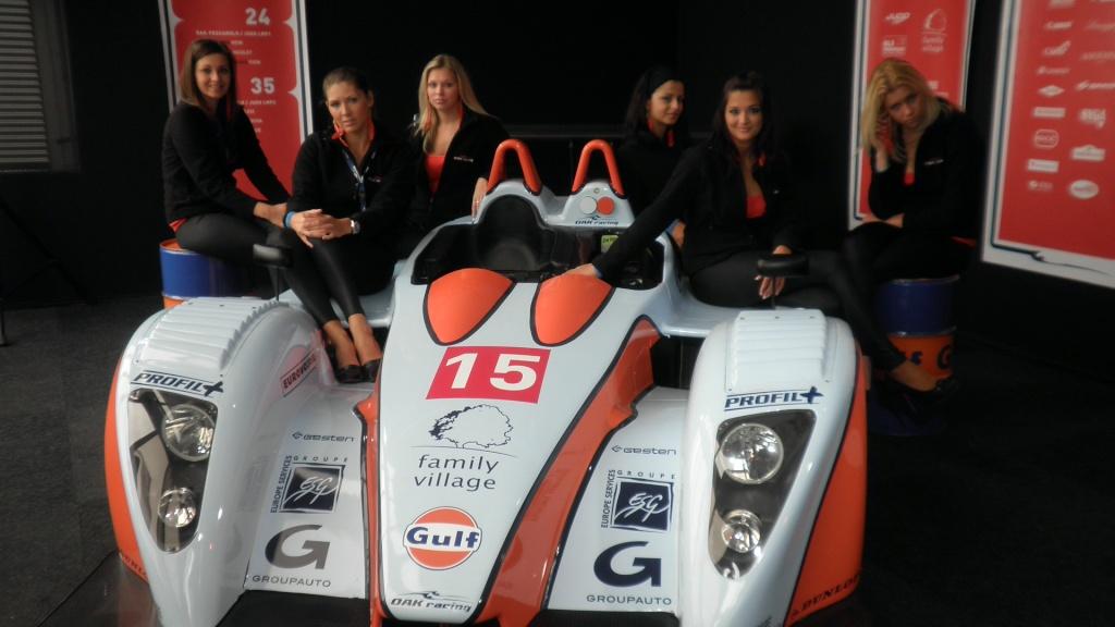 24h du Mans 2011- GTRacing photos 02910
