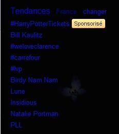 """[INFO] Tokio Hotel en """"trending topic"""" sur Twitter !  Sans_t15"""