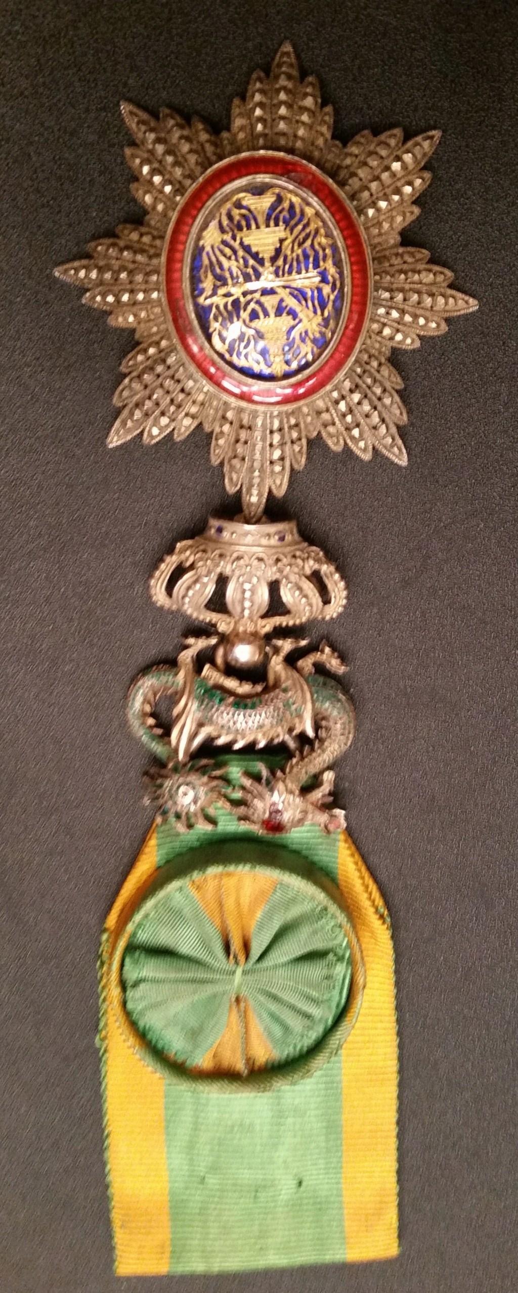 Medaille Dragon d'Annam ? 20170311