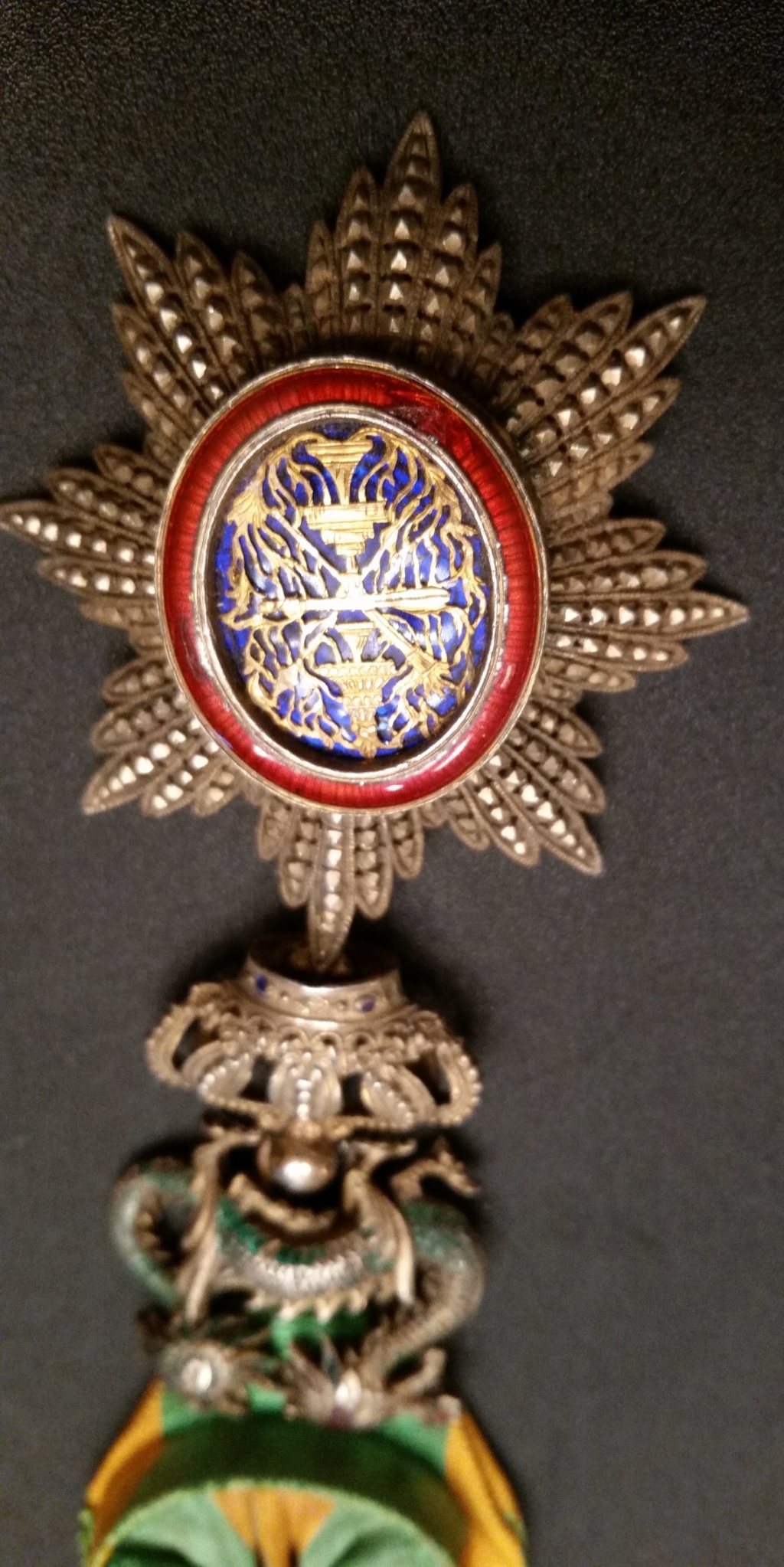 Medaille Dragon d'Annam ? 20170312