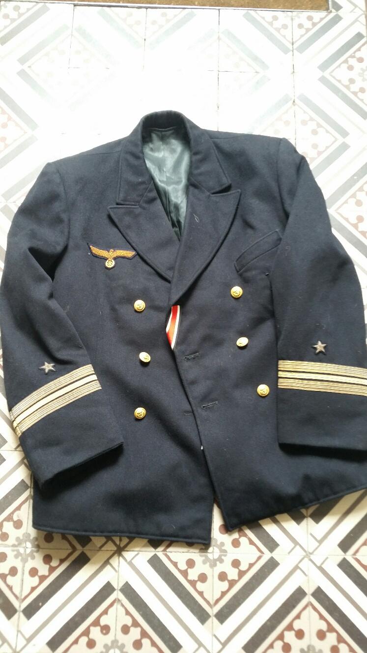 Officier marine allemand...bon..pas bon 20190533