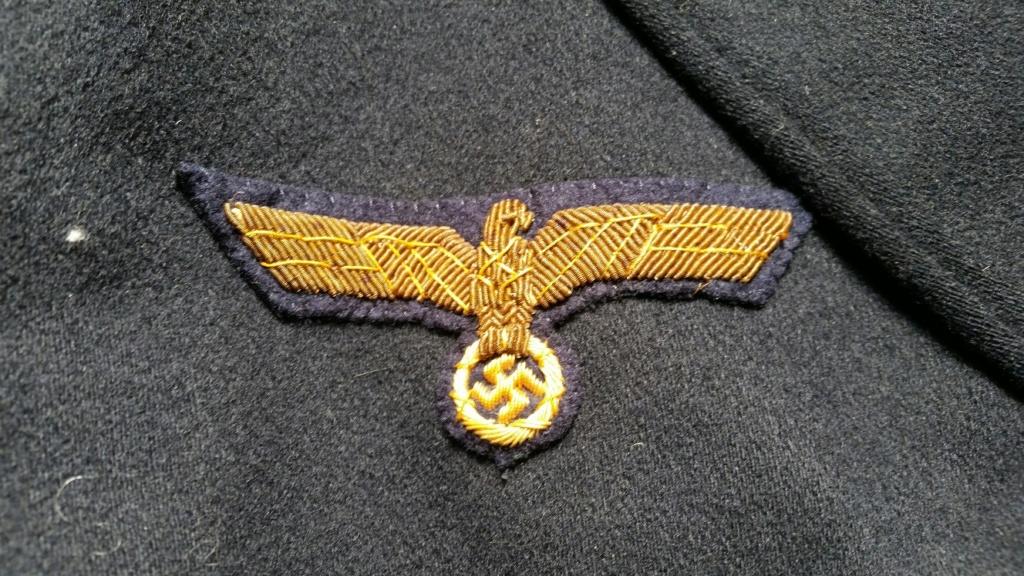 Officier marine allemand...bon..pas bon 20190541