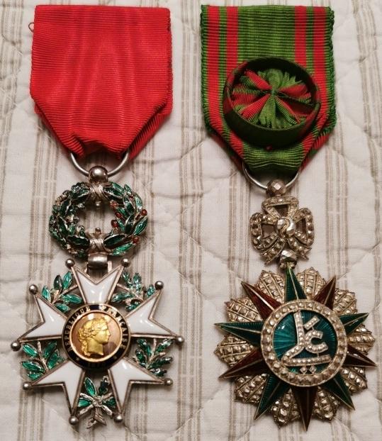La Route fut bonne  le Jeudi : Ordre Légion d'Honneur Img_2025