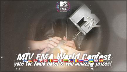 [news] Concour : MTV EMA world 29440910