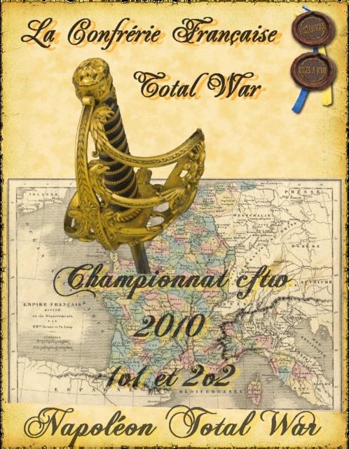 Championnat CFTW 2010 1v1 et 2v2 Baniar14