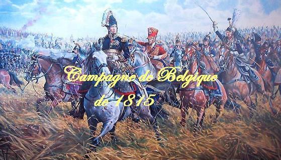 La campagne de Belgique de 1815 Ney-l10