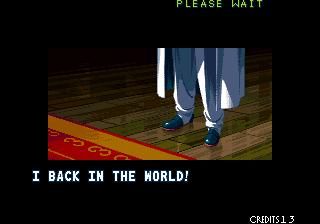 [NeoGeo] The Last Blade 1110