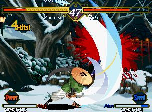 [NeoGeo] The Last Blade 2310
