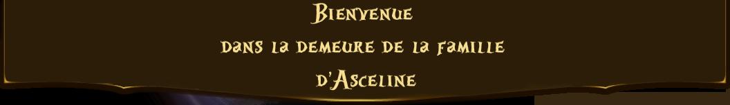 Domaine D'Asceline