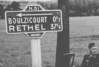 """Travaux en cours sur """" La Horgne 1940 """" Atf_co12"""