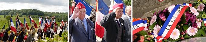 """Travaux en cours sur """" La Horgne 1940 """" Horgne13"""