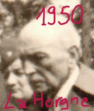 """Travaux en cours sur """" La Horgne 1940 """" Marc1910"""