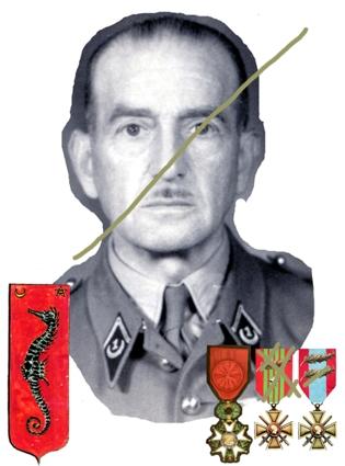 """Travaux en cours sur """" La Horgne 1940 """" Marcco13"""