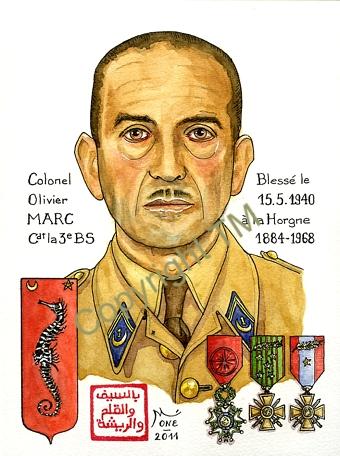 """Travaux en cours sur """" La Horgne 1940 """" Marcla10"""