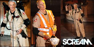 Bill Murray au Scream awards mardi Bill-m10