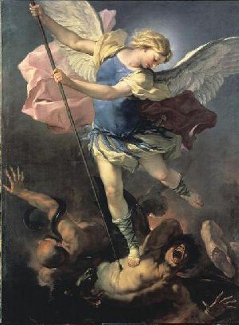 Saint Michel Archange 57440710