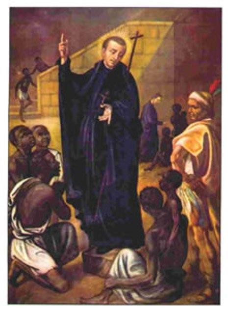 Saint Pierre Claver (9 septembre) Cergy110
