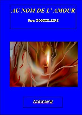 Au nom de l'Amour- Auteurs : Evelyne Tapie et René Bommelaere Couver10