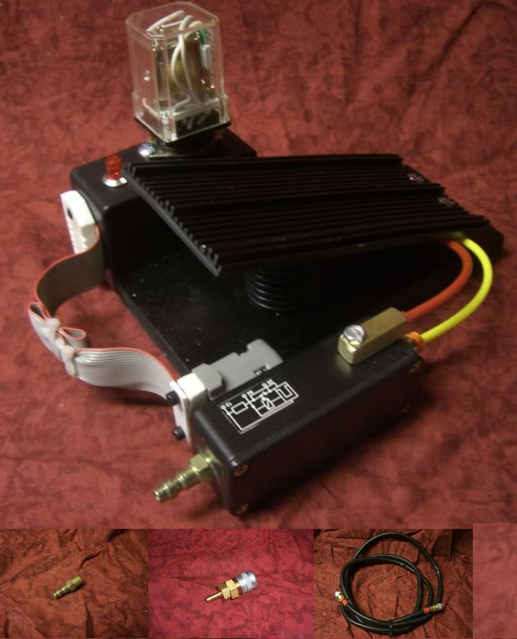 Uniforme GB2  - Page 2 Pedal10