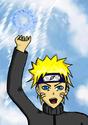Mes tits dessins à moi ! - Page 3 Naruto10