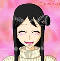 Mes tits dessins à moi ! - Page 3 Sawako10