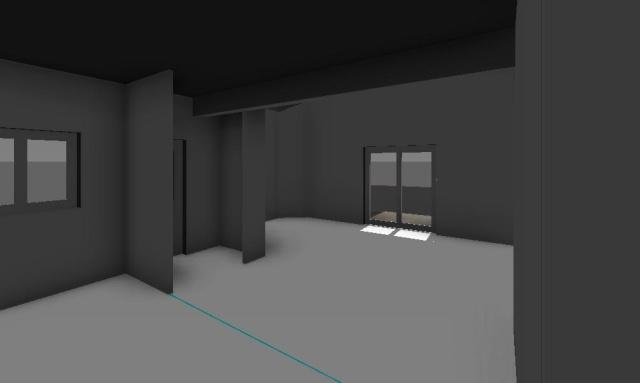 [Architecture] Les créas d'Uriox  - Page 2 Projet11